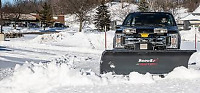Snow Removal & Sanding Services