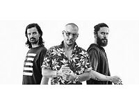 Thirty Seconds To Mars tickets Cardiff Arena 23rd March two standing tickets