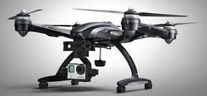 high end gps drone trade for your atv or pwc