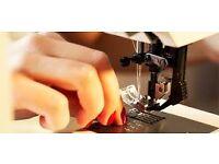 Clothing alterations & repairs - sewing - seamstress