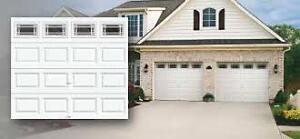 GARAGE DOORS  ....   SERVICE / REPAIRS / INSTALLATION