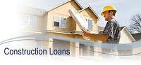 We Provide Low Rate Construction Loans In GTA
