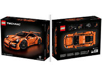 Lego Porsche 911 GT3 RS 42056 BRAND NEW and SEALED