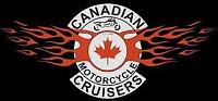 CMC Canadian Motorcycle Cruisers