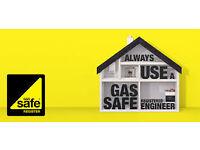 Registered Gas Safe Engineer