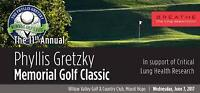 Phyllis Gretzky Memorial Golf Classic/The Lung Association
