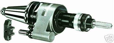New Big Cat 40 Coolant Inducer Bilz 1 Tapper Cat40