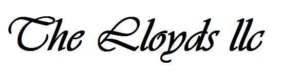 The Lloyds llc