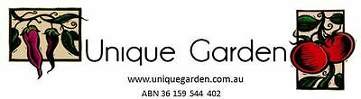 A Unique Garden