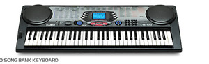 Casio CTK-551 Keyboard/ Piano