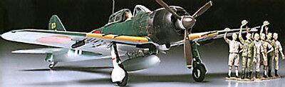 - Tamiya 1/48 A6M5C Type 52 Zero Fighter 61027