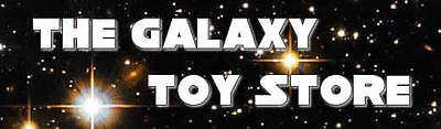 The Galaxy Toy Store