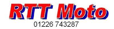RTT moto uk