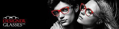 Designer Glasses UK