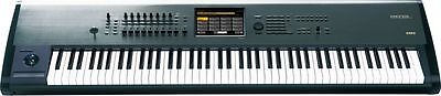 Korg Kronos X 88  Workstation Synthesizer Keyboard   88-key on Rummage