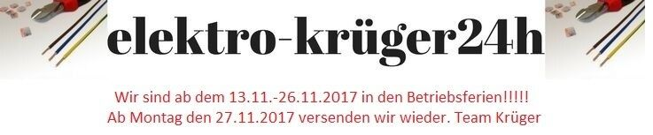 elektro-krueger24h