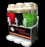 $199.00 Three Bowl (39 Litre) slushy machine hire Beechboro Swan Area Preview
