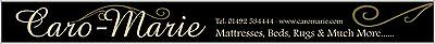 Caro-Marie for Mattresses,Beds,Rugs