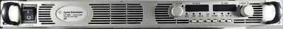 Agilent N5748a Programmable Dc Power Supply