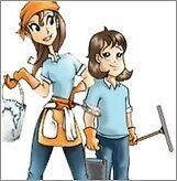 PROFESSIONAL Cleaning Crew in Mississauga & GTA at YOUR SERVICE!