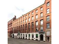 Northern Quarter Offices To Let - Newton Street