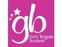 Girls Brigade Whitfield
