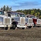 Dump truck service & Gravel Supplier