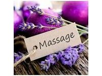 relaxing body massage southampton