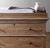 Restoration Hardware - Jameson Dresser Topper