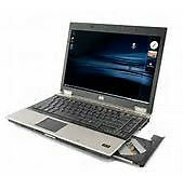 HP Elitebook 6930p/DVDRW/2GB RAM/160 GB HDD