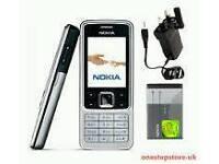 Brand new Nokia wholesale 6300 / 105 / 108 / 2580 / 5800 / C5-03 / 1110i
