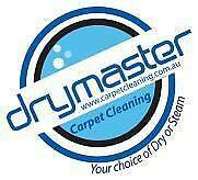 Drymaster Carpet Cleaning for sale including  Van and Equipments East Ryde Ryde Area Preview