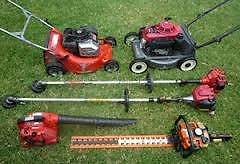 QUAKERS HILL MOWING, LAWNS FROM $30 Quakers Hill Blacktown Area Preview
