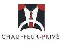 Chauffeur pour la nuit - Private driver for the night