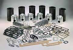 TRACTOR AND ENGINE PARTS AVAILABLE!!!