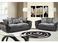 BRAND NEW 3+2 SHANNON SOFA NOW 40% OFF!! While stock Lasts