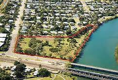 Townsville Business and accomodation and large fenced area Townsville Townsville City Preview