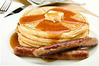 Whitby Masonic Centre Monthly Pancake Breakfast