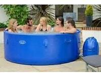 Hot tub Jacuzzi hire