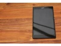 sony z3 compact tablet boxed in very good condition may add cash for a top mobile