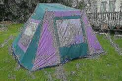 Job Lot Camping Equipment