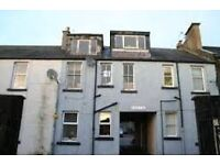 Attractive & Spacious, Unfurnished 4 Bedroom Upper Level Flat In Lanark