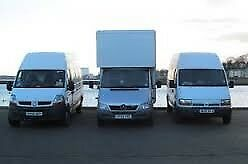Man and Van Hire House Office Move Rubbish Removals Furniture Assembling Courier Nationwide service