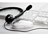 Telesales Advisers - Financial Products -16K Basic (0TE 30k) Immediate Start