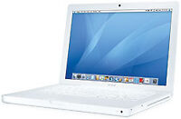 Macbook Mid 2009 White!! - Very Good Condition! OSX 10.10.3