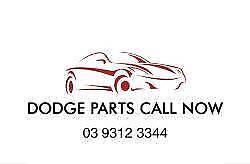 DODGE CHRYSLER JEEP ENGINE MOTOR GEARBOX TRANSMISSION SPECIALIST Sunshine Brimbank Area Preview
