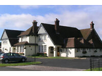 Chef de Partie - The Fox, nr Newport, Shropshire