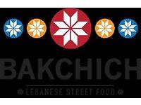 Bakchich Manchester seeking a full time or a part time waiter or waitress