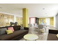 En-suite student bedroom to rent immediately in brand new accomodation