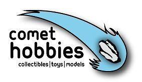Comet Hobbies